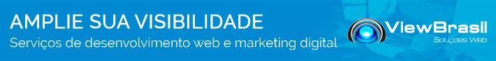 Conheça o marketing digital de sucesso e revolucione o seu empreendimento - ViewBrasil
