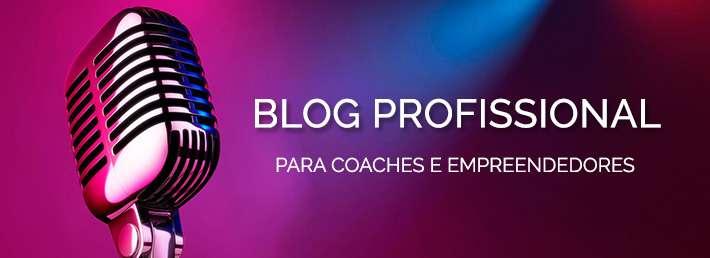 O que eu preciso saber para criar o meu blog?